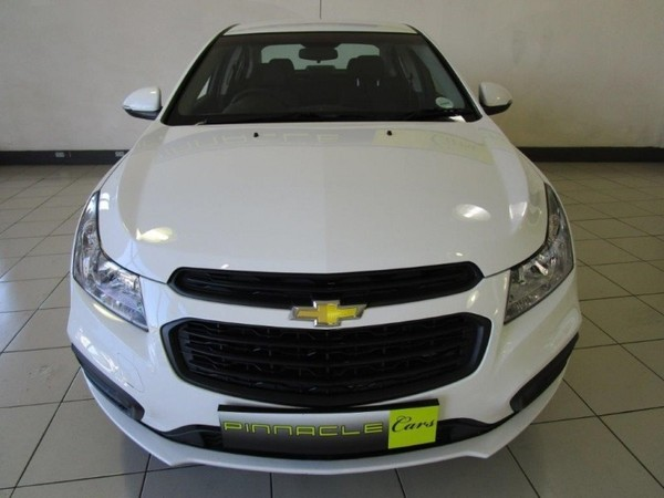 Used Chevrolet Cruze 1 6 L For Sale In Gauteng Cars Co