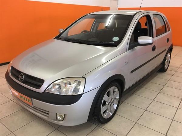 2005 Opel Corsa 1.8 Gsi  Western Cape Cape Town_0