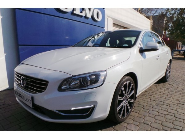 Used Volvo S60 D4 Momentum Geartronic for sale in Gauteng - Cars.co.za (ID:3514462)
