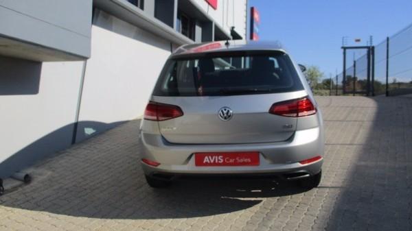 Used Volkswagen Golf Vii 1 0 Tsi Trendline For Sale In