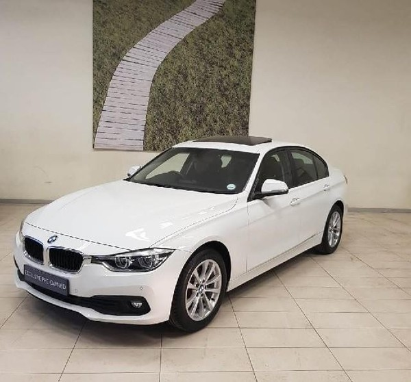 Used BMW 3 Series 320D Auto For Sale In Western Cape