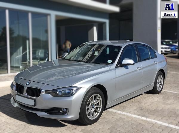 2012 BMW 3 Series 320i f30  Eastern Cape Port Elizabeth_0