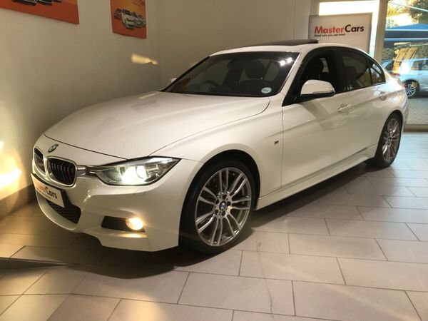 2014 BMW 3 Series 328i At f30  Gauteng Randburg_0