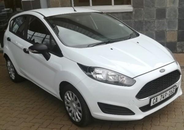 Ford Fiesta   Door For Sale In Gauteng