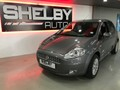 2011 Fiat Punto 1.4 Emotion 5dr  Gauteng Four Ways