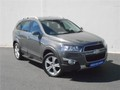 2011 Chevrolet Captiva 3.0 Ltz 4x4 At  Western Cape Goodwood