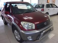 2005 Toyota Rav 4 Rav4 180 3dr  Gauteng Johannesburg