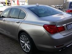 2009 BMW 7 Series 730d f01  Gauteng Johannesburg