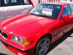 1998 BMW 3 Series 316i Auto Western Cape Cape Town