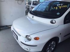 2003 Fiat Multipla 1.9 Jtd Elx Kwazulu Natal Newcastle