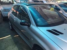 2006 Peugeot 206 Gti Kwazulu Natal Newcastle