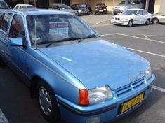 1992 Opel Kadett 160 Gse Western Cape Cape Town
