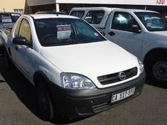 2006 Opel Corsa Utility 1.4 Club PU SC Western Cape Cape Town