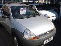 2007 Ford Ka 1.3 Western Cape Cape Town