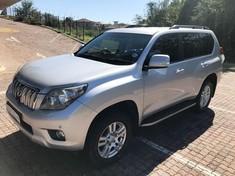 2011 Toyota Prado Vx 4.0 V6 A/t  Mpumalanga