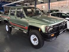 1988 Toyota Hilux 2200 4x4 Pu Dc Free State Bloemfontein