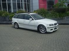 2005 BMW 3 Series 318i Touring Sport e46 Gauteng Johannesburg