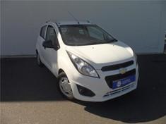 2015 Chevrolet Spark Pronto 1.2 FC Panel van Western Cape Goodwood