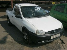 2003 Opel Corsa Utility 1.7 Pick Up Gauteng Vereeniging