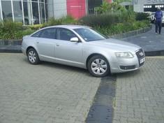 2006 Audi A6 2.4 Multitronic Gauteng Johannesburg