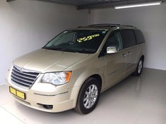 2010 Chrysler Grand Voyager 3.8 Limited At Kwazulu Natal Durban
