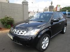 2007 Nissan Murano  Gauteng Bryanston
