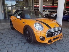 2016 MINI Cooper 5-Door with JCW Package Kwazulu Natal Umhlanga Rocks