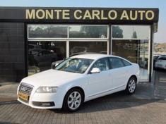 2011 Audi A6 2.0 Tfsi Multitronic Gauteng Sandton