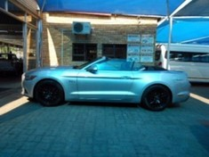 2016 Ford Mustang 5.0 GT Convertible Auto North West Province Rustenburg