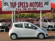2014 Chevrolet Spark Pronto 1.2 FC Panel van Gauteng Vereeniging