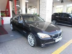 2009 BMW 7 Series 730d Innovation f01 Gauteng Pretoria