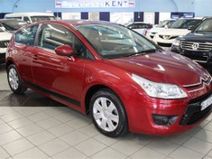 2011 Citroen C4 1.6 Vti Seduction Coupe  Kwazulu Natal Durban