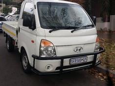 2008 Hyundai H100 Bakkie 2.6d DIESEL Gauteng Johannesburg