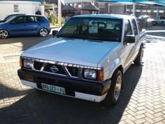 1999 Nissan Hardbody 3.0i Se Pu Dc Free State Welkom