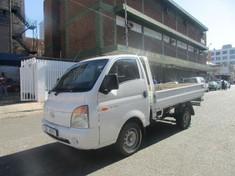 2010 Hyundai H100 Bakkie 2.6d Fc Ds Gauteng Johannesburg