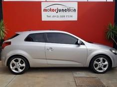 2011 Kia Proceed 2.0i with Sunroof Gauteng Pretoria