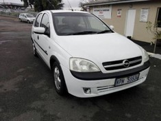 2006 Opel Corsa 1.4i Sport  Kwazulu Natal Pinetown