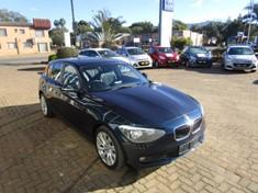 2012 BMW 1 Series 118i M Sport Line 5dr f20  Limpopo Louis Trichardt
