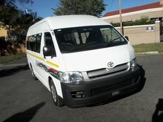 2009 Toyota Quantum 2.7 Sesfikile 14s  Gauteng Johannesburg