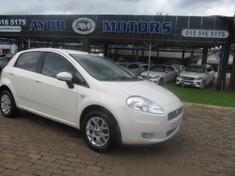 2012 Fiat Punto 1.4 Essence 5 Dr Limpopo Louis Trichardt
