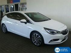 2016 Opel Astra 1.4T Sport Auto 5-Door Gauteng Johannesburg
