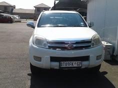 2008 GWM Hover 2.4 4x4 Gauteng Pretoria