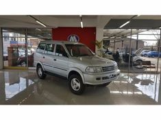 2002 Toyota Condor 2400i 4x4 Tx Gauteng Vereeniging
