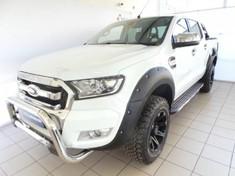 2016 Ford Ranger 2.2TDCi XLT Double Cab Bakkie Gauteng Pretoria