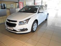 2016 Chevrolet Cruze 1.6 LS Western Cape Vredenburg