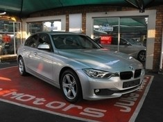 2015 BMW 3 Series 320d At f30 Gauteng Boksburg