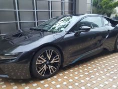 2015 BMW i8 i8 Coupe Contact Tariq 076 010 9900 Western Cape Claremont