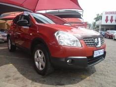 2009 Nissan Qashqai 2.0 Dci Acenta Gauteng Sandton