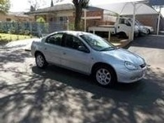 2005 Chrysler Neon 2.0 Lx At Gauteng Boksburg