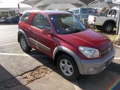 2002 Toyota Rav 4 Rav4 1.8 3dr Gauteng Boksburg